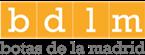 Botas de la Madrid – Reformas e Interiorismo Logo